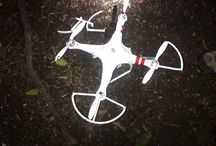 Found Drones / Here we post photos of found drones