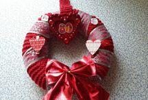 Geschenkideen creativ mit Wolle umgesetzt