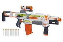 Nerf / Nerf guns and accessories