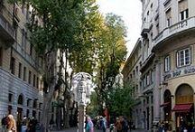 Trieste. .il mio cuore ..la mia città