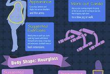 Vitamins Supplements infographics
