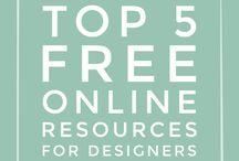 Graphic Design DIY / Inspiratie om zelf mee aan de slag te gaan