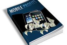 Mobile Marketing Profits / Tap Into A Brand New Method Of Targeting Customers And Skyrocket Your Profits, Instantly!