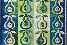 gillian travis quilts