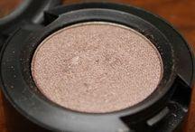 makeup / by Barbara Skuplik