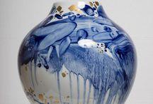art de la table poterie ect