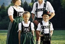 Bavaria is my Home  ( Dirndl & Co )