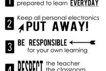 Teacher stuffs ✏️