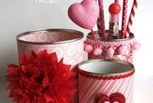 Stuff I like - Valentine's