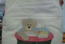 toallas bebes