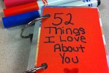 Valentine's Day Gifts For The Boyfriend / by #1 Srat Star