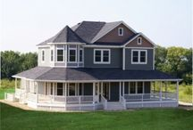 Dream house / Ideas for my close to perfect home one-day!!!