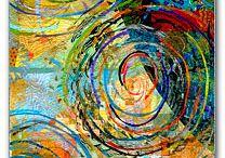 Fiber Artist- Susan Benner