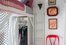 DIY rooms