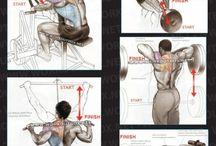 Bodybuilding ja Arnold Schwarzenegger / Bodybuilding kuvia