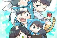 osomatsu-san
