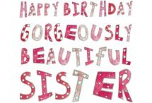 happy bday my sista