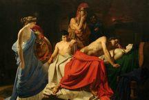 Iliad and Greek Myth