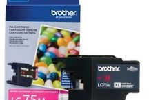 Brother LC75m Ink Cartridge / Have one to sell? Sell now Details about  Brother LC75m Ink Cartridge.