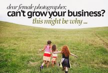 PHOTOGRAPHY: business growth