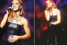 1999. September - Rising Star Habitat for Humaninty Benefit concert