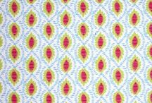 Fabric / by Keli McMullen Gibson