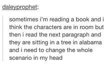 Stuff about Books