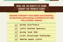 Equine Therapy Info