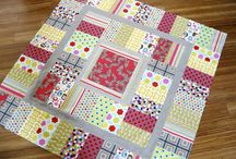 Quilts / by Erin Hesse