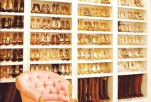 Shoes / by Wholesale Vintage Clothing