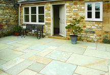Pavestone Paving / Pavestone are one of the UK's largest manufacturers and importers of paving and walling. With an abundance of choice, we have highlighted just a selection of the gorgeous paving products made available by Pavestone UK. Pavestone products can be purchased through a network of stockists throughout the UK and can be sourced through PriceMyMaterials.com.