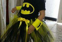 Bat DIY