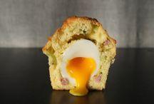 Delicious / Food photos & recipes that look delectable.