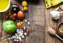 Художественные фото еды