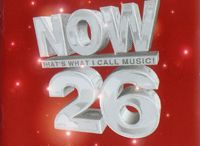 NOW 26 / NOW That's What I Call Music 26 Artists