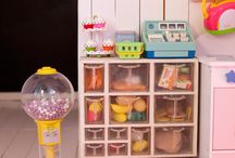 kids: craft, deco / by Teresa Garcia