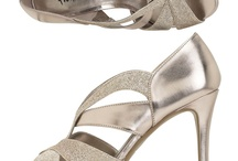 Cool Shoes - to satisfy my obsession / by Sharon B