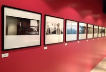 Tinker Tailor Soldier Spy Photo Exhibition