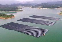 수상형태양광시스템