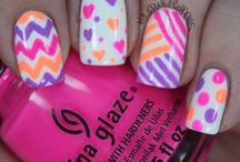 Nail Art - February