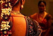 South Asian wedding inspiration