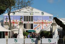 Signage | RHS Chelsea Flower Show 2013 / To learn more visit http://bit.ly/2veeRyg
