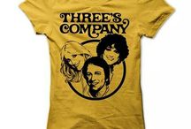 three's company / three's company tv show