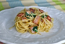 ~Healthier Meals~ / Entree's that still taste Yum! / by Chari Honey
