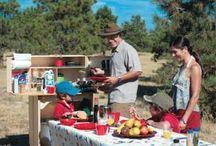 Tips, Tricks & Camping Hacks
