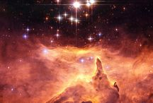 Csillagködök