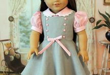 18 inch dolls and clothes