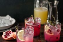 food & beverage styling