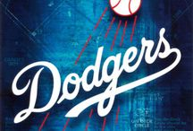 Dodgers Rule!! / by Ethan Toal