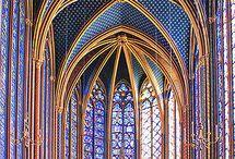 Favorite Places / by Liz Holmes